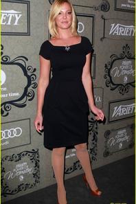 Jennifer Garner & Jessica Biel: Variety's Power of Women Event!
