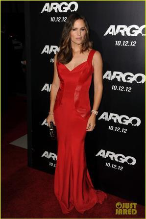 'Argo' Premiere