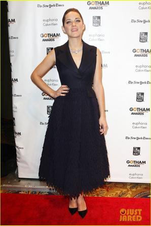 Gotham Independent Film Awards!