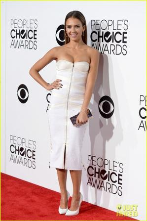 2014 PEOPLE'S CHOICE AWARDS!