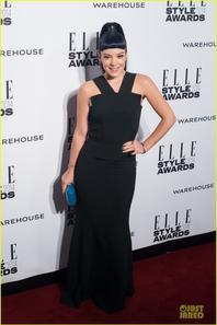 Elle Style Awards 2014!