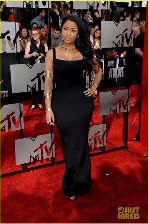 2014 MTV Movie Awards !