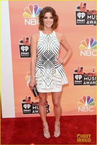 iHeartRadio Music Awards 2014