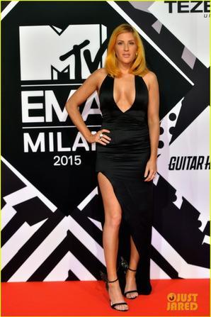 2015 MTV EMAS