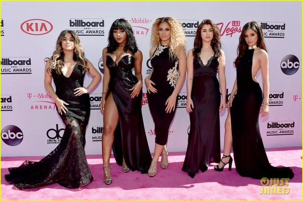 Billboard Music Awards 2016 !