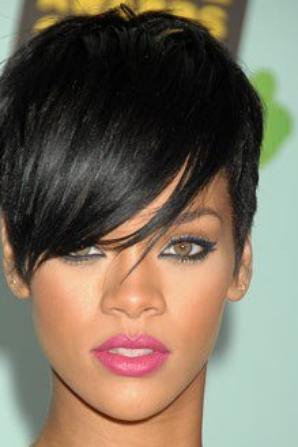 Rihanna Quel Coiffure Preferez Vous Bienvenue Sur Notre