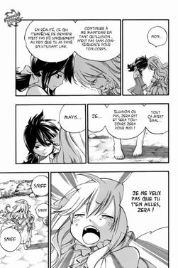 Fairy Tail zéro scan 13 T^T