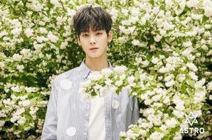 Actu kpop: Astro Come-back avant dernière photo