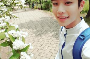 Actu K-pop: Astro Come-Back dernière photos