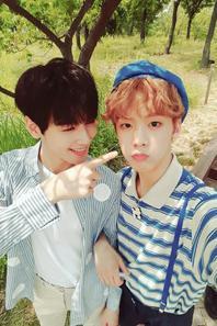 Actu k-pop: Astro Come-back titre des chansons