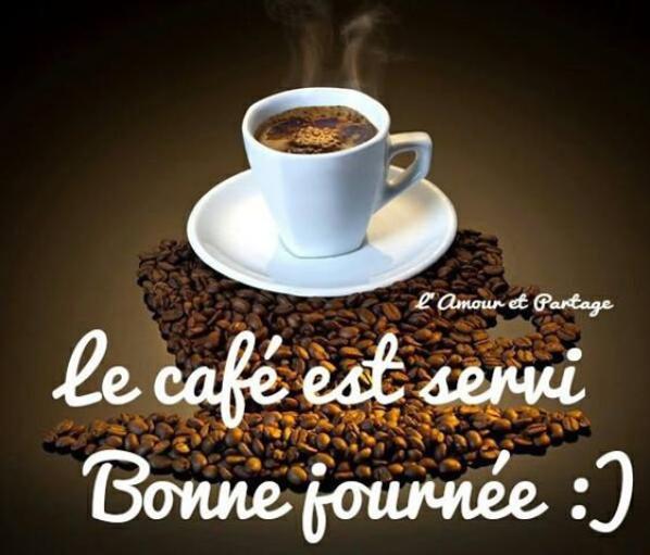 Tasse A Cafe Coeur