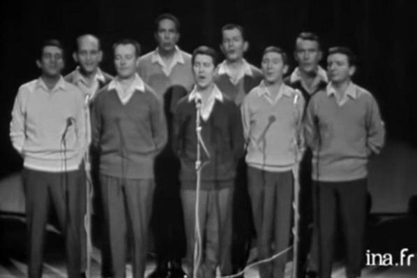 homage aux compagnons  la chanson