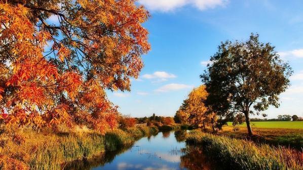 Vos prévisions météo pour ce lundi 14 octobre