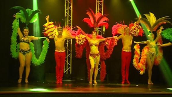 Saône-et-Loire : un cabaret ouvre dans un village de 280 habitants