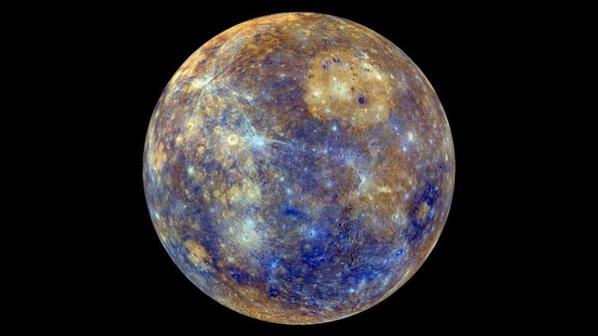 Lundi prochain, Mercure va passer devant le Soleil, un phénomène rare qui ne se reproduira pas avant 2032