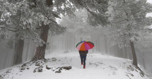 météo Vos prévisions météo de ce mardi 12 novembre