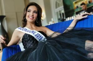 Miss Bourgogne Sophie Diry sera-t-elle élue Miss France 2020 ?