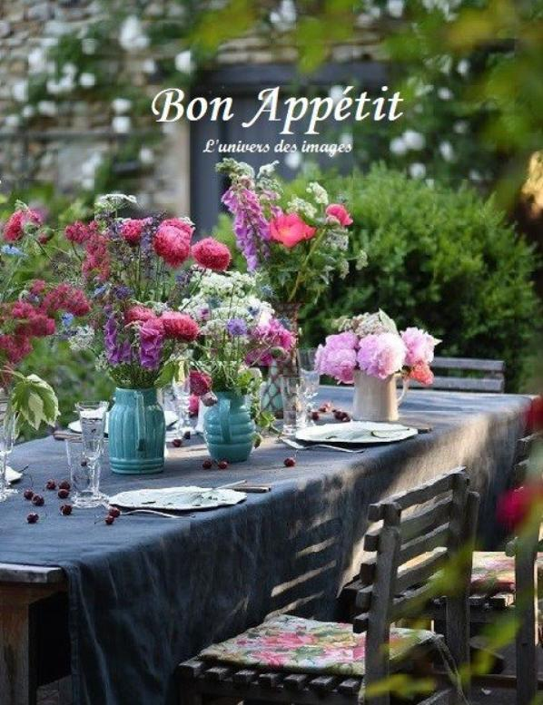 """bon appetit """""""