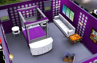 blog de simsstory53 secret story sims. Black Bedroom Furniture Sets. Home Design Ideas