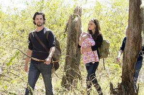 """The Originals : Voici des photos promotionnelles du 2x21 intitulé """"Fire With Fire"""""""