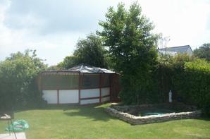 un bois un mon jardin