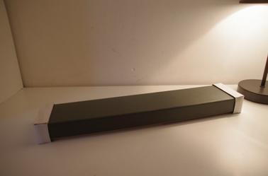 """Premiere partie des photo de la baguette de Cho Chang:""""La boîte"""""""