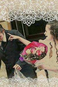 marier depuis le 14 février 2015