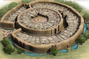 ~ Archéologie mystérieuse ~ #1 ~ La cité d'Arkaïm