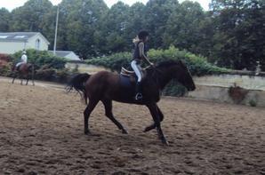 Madeleine & Jump ♥