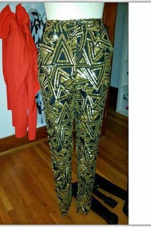 Michelle Williams habiller en #charlescouture