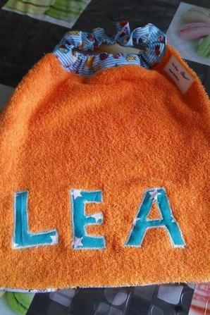 mes serviettes élastique