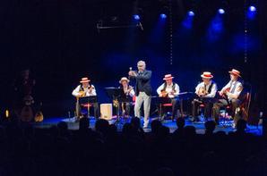 Concert au CMCL à Gap le 20 Mars 2016