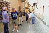 Week-end à Luserna - San Giovanni
