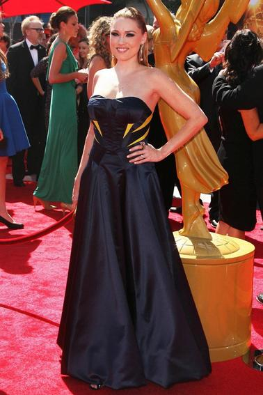 CREATIVE ARTS EMMY AWARDS 2013