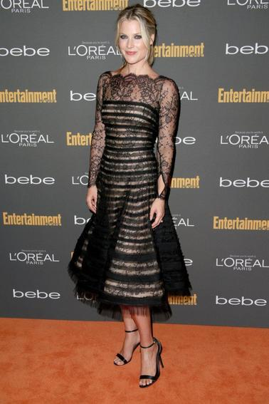 ENTERTAINMENT WEEKLY'S PRE- EMMY PARTY 2013