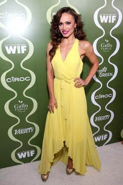 VARIETY & WOMEN PRE- EMMY PARTY 2013