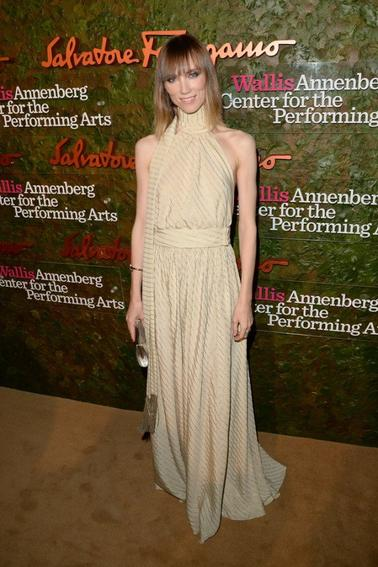 WALLIS ANNENBERG CENTER FOR THE PERFORMING ARTS GALA