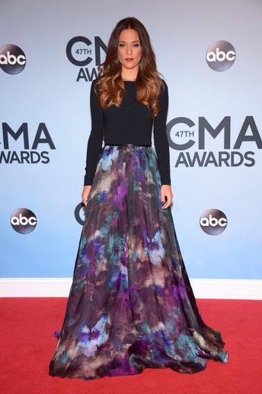 CMA AWARDS 2013