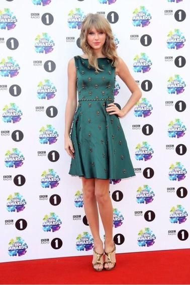 BBC TEEN AWARDS / FLAUNT MAGAZINE PARTY 2013