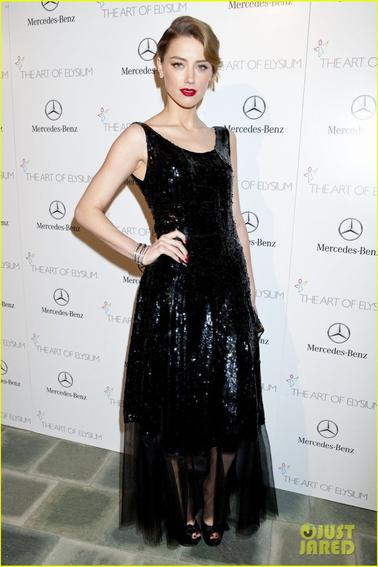 ART OF ELYSIUM HEAVEN GALA 2014