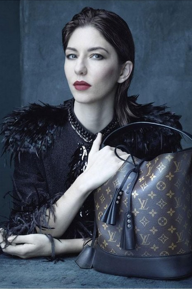 PHOTOSHOOTS POUR LOUIS VUITTON