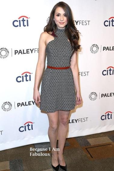 "PALEYFEST HONORING ""PRETTY LITTLE LIARS"""