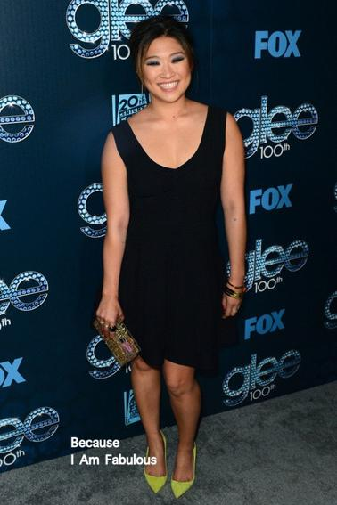 GLEE : 100th EPISODE CELEBRATION