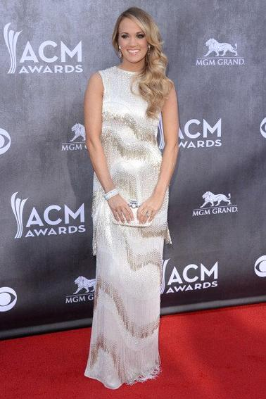 ACADEMY OF COUNTRY MUSIC AWARDS 2014