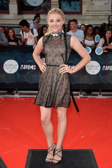 MUCHMUSIC VIDEO AWARDS 2014