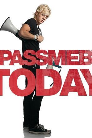 5.4.3.2....1  #passmeby