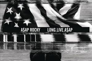 A$AP ROCKY dans La Radio Libre