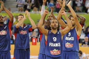 8-p BASKET ON EST CHAMPIONS D'EUROPE Dimanche Sport:  Psg - Monaco