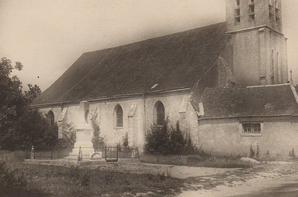 L'assemblée du Comité à Saint Péravy la Colombe le 22 mars 2019.