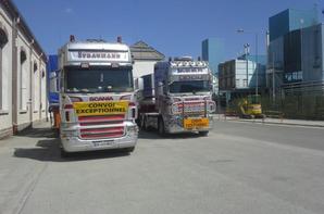 convoi STRAUMANN